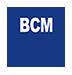 BCM Sensor Logo