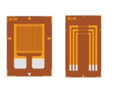 Bondable Thermal Resistors