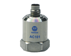 One-Axis Accelerometers