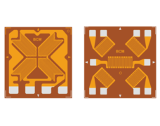 Multi-Grid Strain Gauges